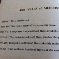 Are You a Health Care Evolutionary?