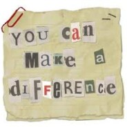 Are You Too Small to Make A Difference?