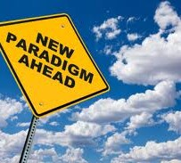 Paradigm Shift in How We Look At Our Health