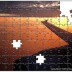 Life is Like a Jigsaw Puzzle